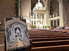 Basilica - Minneapolis MN