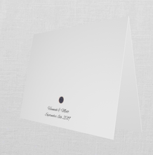 Note Cards - back