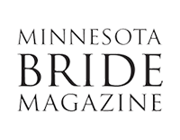 Freatured in MN BRIDE - Isle File