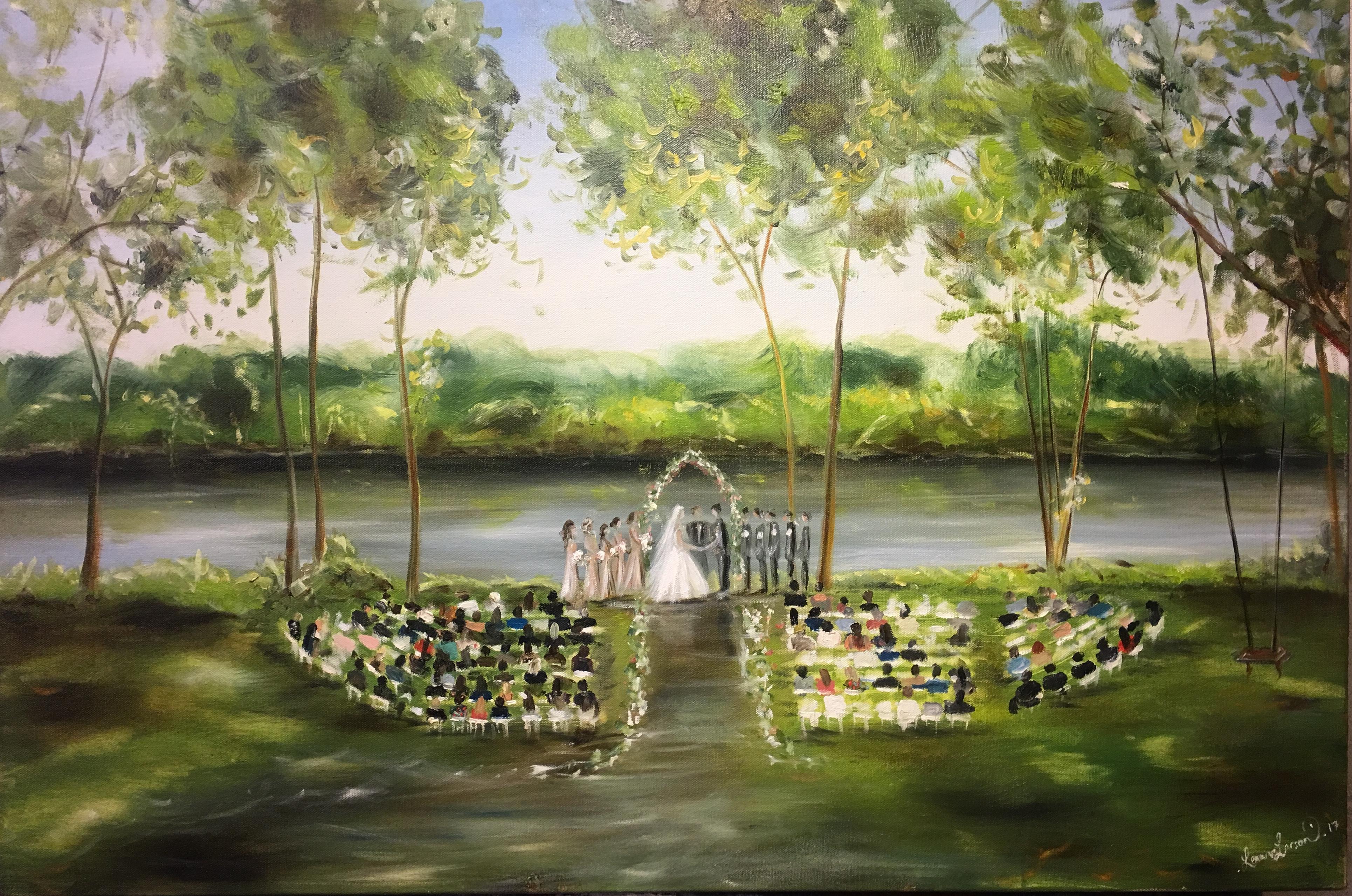 Mississippi Leopold Gardens MN