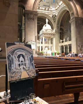 The Bacillica Minneapolis/St Paul