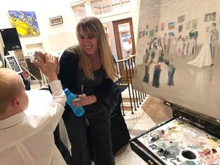 Minot North Dakota - Art Gallery