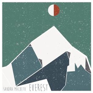 Sandra MacBeth Everest Ep cover