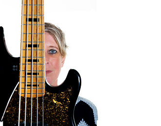 Lorna Thomas bass