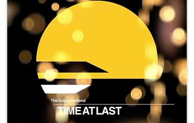 Time At Last Promo Lorna Thomas Bassist