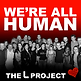 The L Project - We're All Human Single.