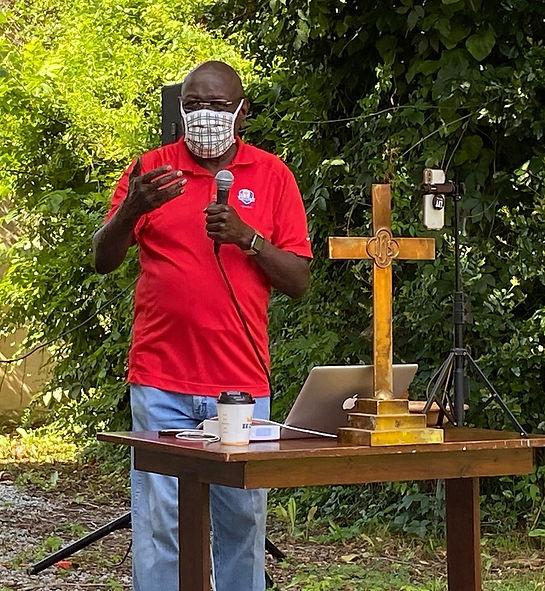 Pastor in the Garden.jpg