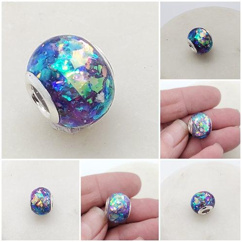 Pandora Style Cremation Beads