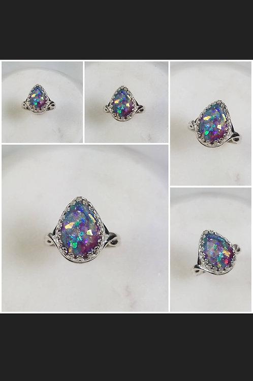 Custom Order for Crystal Spinney