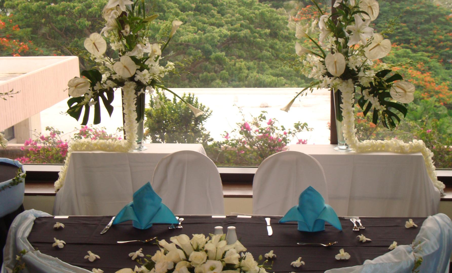 Banquet Wedding