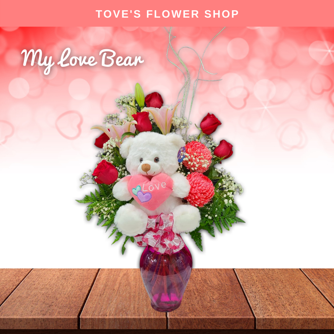 My Love Bear
