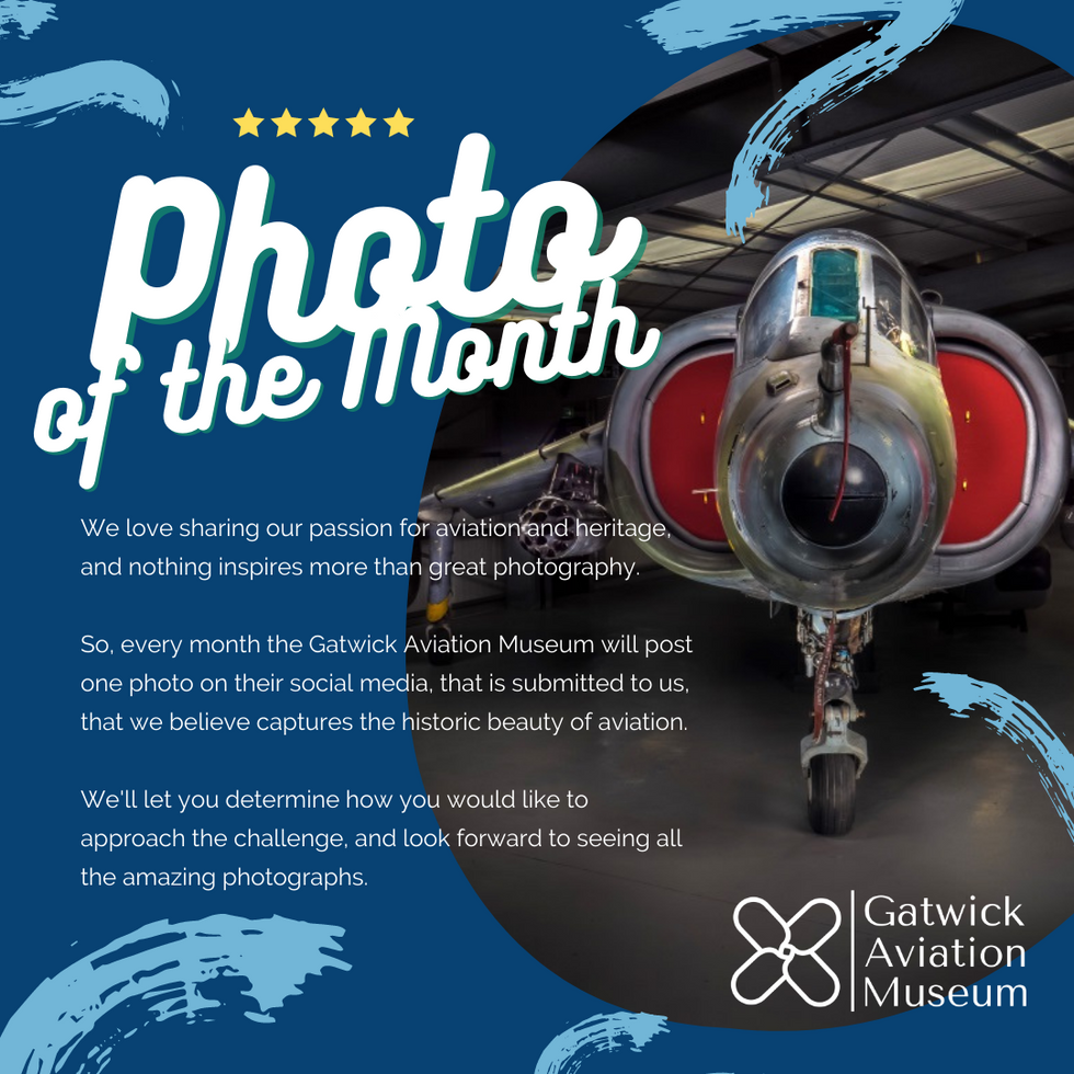 Photo of the Month Competition