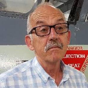 John Tickner