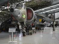 Hawker Harrier G.R.3
