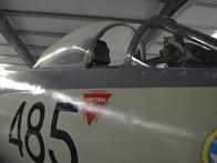 Hawker Sea Hawk F.B.6