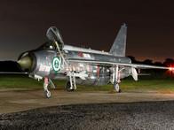 English Electric Lightning F53