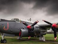 Avro Shackleton Mk3 ph3