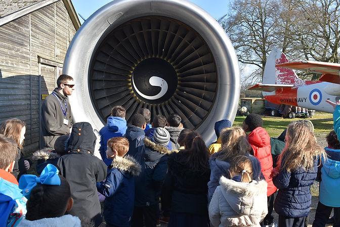 Gatwick Aviation Museum