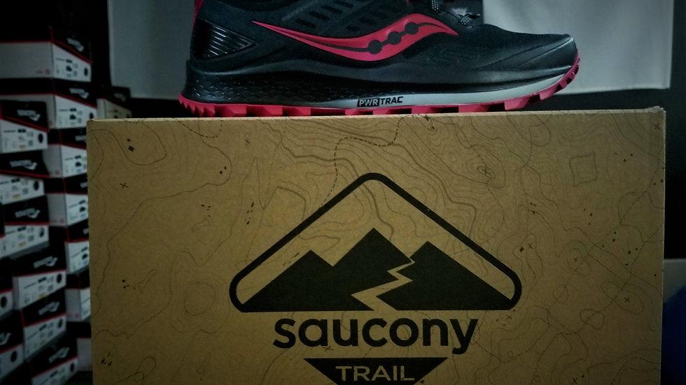 Women's Saucony Peregrine 10 (Trail)
