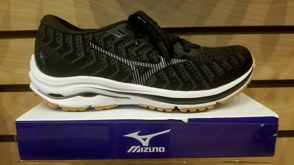 Women's Mizuno Wave Rider 24 Waveknit