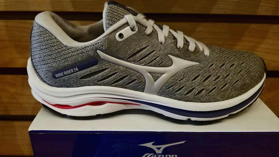 Women's Mizuno Wave Rider 24