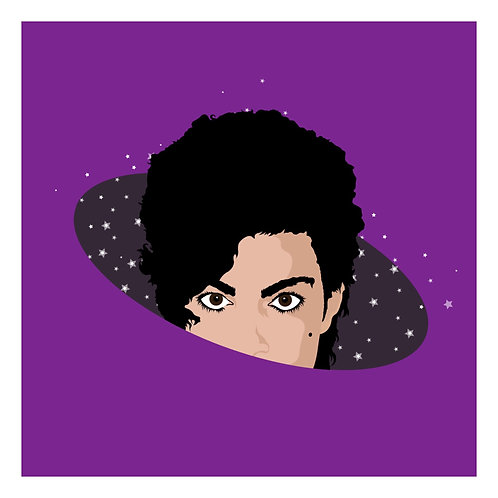 SOLAR STARS: Prince