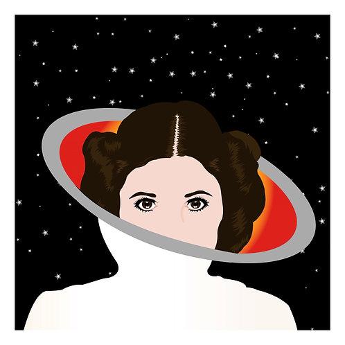 SOLAR STARS: Leia