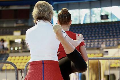 Gym Coach