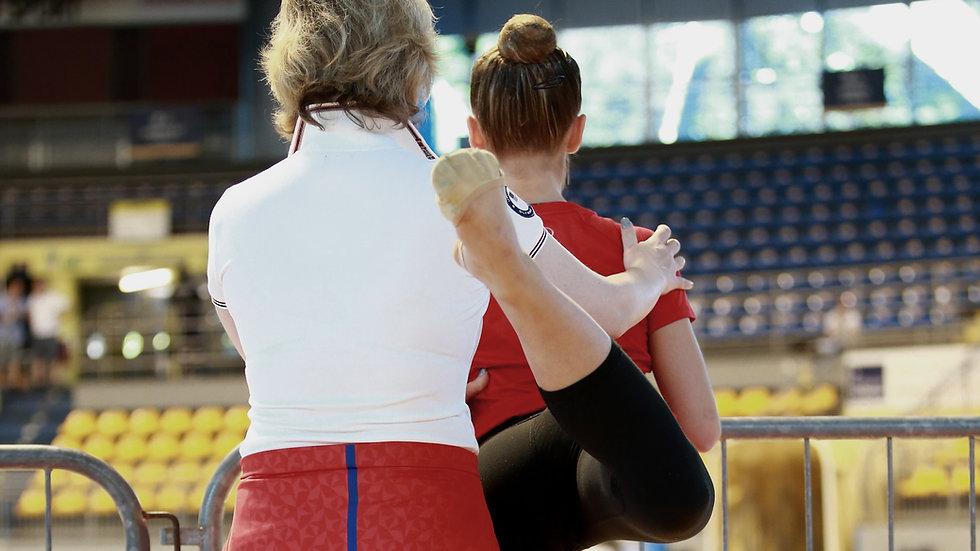 Supervision - Coaching Skills