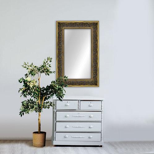 Granada Wooden Mirror Frame