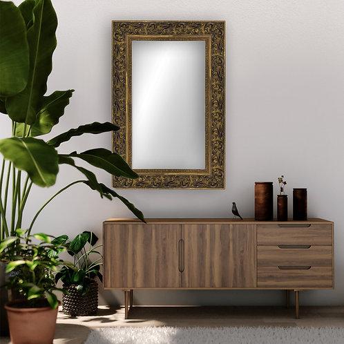 Seville Wooden Mirror Frame