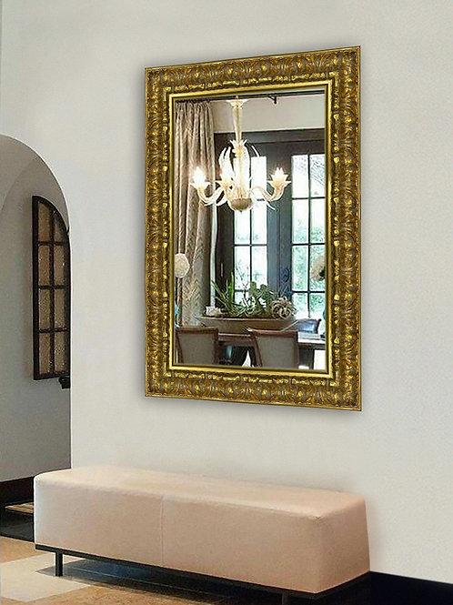 Valencia Wooden Mirror Frame