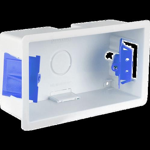 Drywall Box 2G 35mm