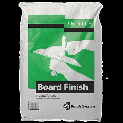 Board Finish 25kg