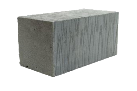 Concrete Dense Blocks 140mm
