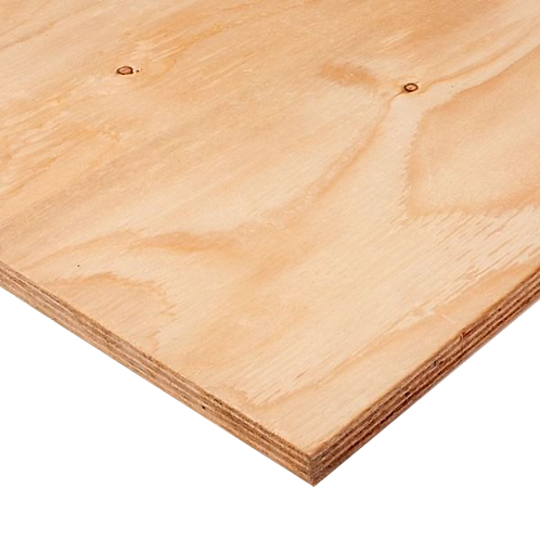 18mm Ply Sheet (General Purpose)