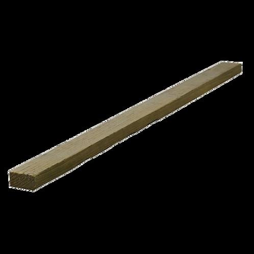 Timber Slate Battens 19x38mm @ 4.8m