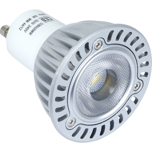 LED GU10 COB Lamp 3.5w