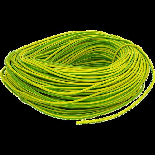 PVC Earthing Sleeve 4mmx100m