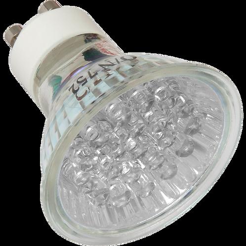LED Lamp GU10 White