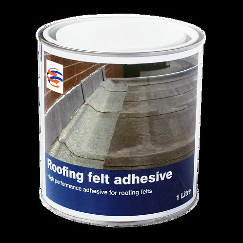 Cold Felt Adhesive - 25 Litre