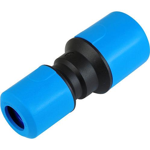 JG Speedfit MDPE Reducing Straight Connector 32 x 25mm