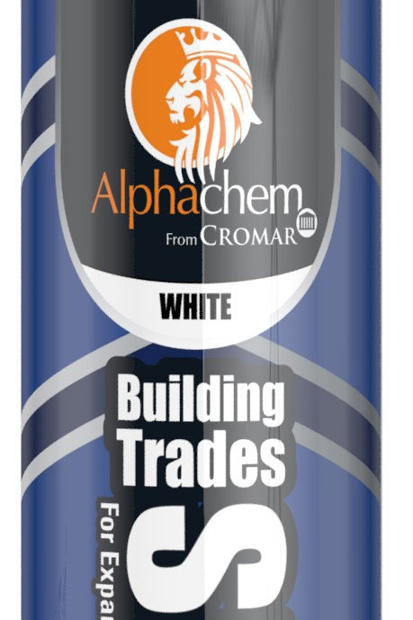 Building Trade Silicone - 310ml