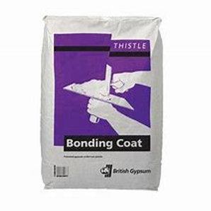 Bonding Coat Plaster 25kg