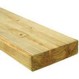 6x2 Timber C16 4.8m
