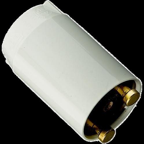 Fluorescent Starter 4-65W 240V