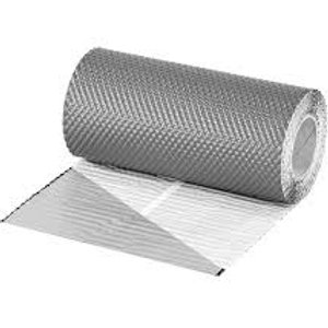 EasyLead 300mm x 5m Corrugated Grey