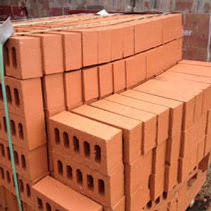 65mm Red Engineering Brick