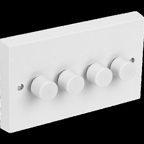 Dimmer Switch 250w 4G 2 Way