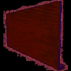 "175mm (7"") Fascia Board 5m - Rosewood"